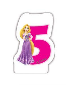 Princess Dreaming Candle No5
