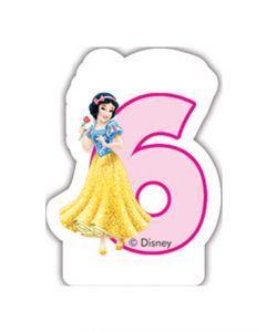 Princess Dreaming Candle No6