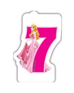 Princess Dreaming Candle No7