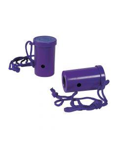 Purple Air Blaster Horns