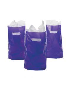 Purple Goody Bags