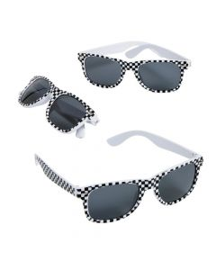 Race Car Sunglasses