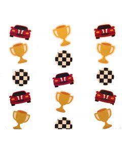 Racing Car Dangler