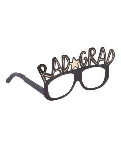 Rad Grad Glasses