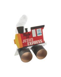 Railroad VBS Craft Roll Craft Kit