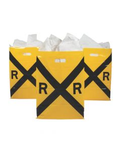 Railroad VBS Goody Bags