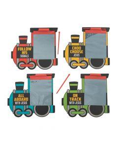 Railroad VBS Magic Screens