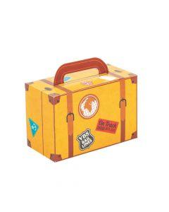 Railroad VBS Treat Boxes