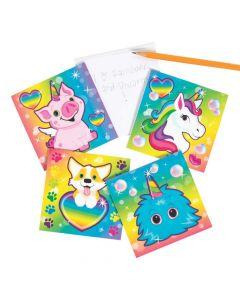 Rainbow Magic Notepads
