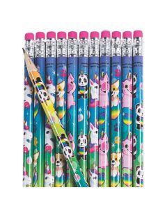 Rainbow Magic Pencils