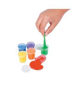 Rainbow Mini Slime Assortment