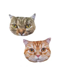 Realistic Photo Stuffed Cats