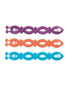 Religious Fish Bracelets