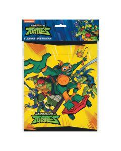 Rise of the Teenage Mutant Ninja Turtles Goody Bags