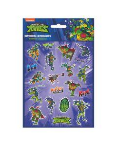 Rise of the Teenage Mutant Ninja Turtles Stickers