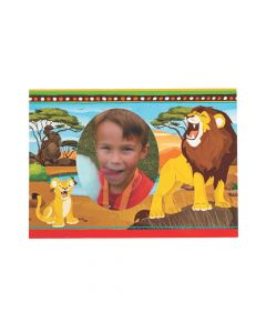 Safari Magnetic Picture Frames