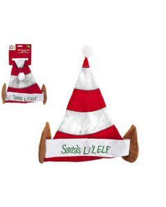 Santas Lil'elf Hat