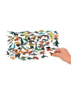 Sea Life Creatures Assortment