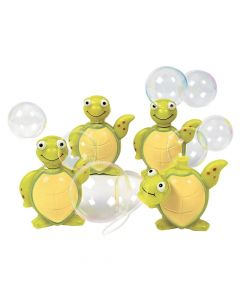 Sea Turtle Bubble Bottles