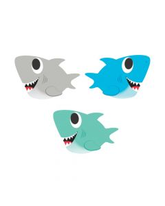 Shark Bulletin Board Cutouts