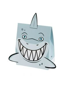 Shark Favor Boxes