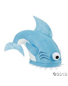 Shark Fin Hat