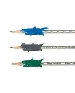 Shark Pencil Grips