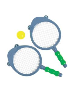 Shark Racket and Ball Game Sets