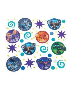 Skylanders Party Confetti