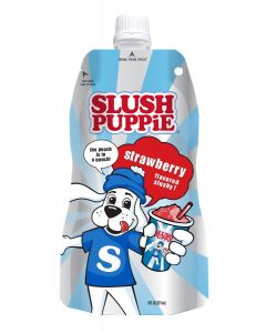 Slush Puppie Pouch Strawberry