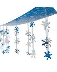 Snowflake Ceiling Decoration