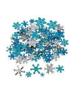 Snowflake Jewel Assortment