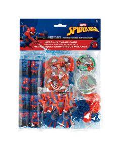 Spiderman Web Bulk Favours