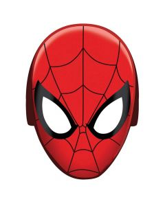 Spiderman Web Masks