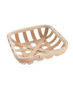 Square Craft Basket