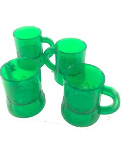 St.patrick's Day Shotglasses