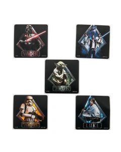 Star Wars Classic Stickers