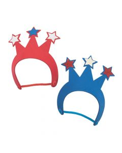 Statue of Liberty Crowns