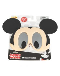 Sun-Staches Mickey Mouse Sunglasses