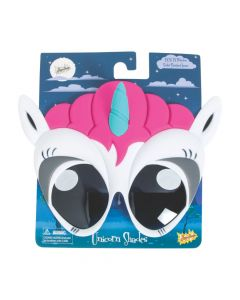 Sun-Staches Unicorn Sunglasses