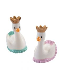 Sweet Swan Characters