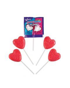 Sweetarts Lollipop Exchange