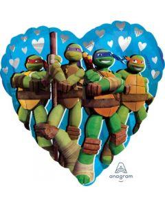 Teenage Mutant Ninja Turtles Love Balloon