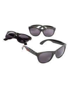 Thin Red Line Sunglasses