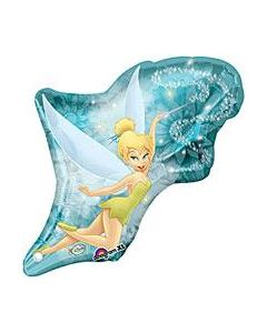 Tinkerbell Super Shape Foil Balloon