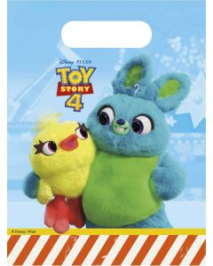 Toy Story 4 Party Bags