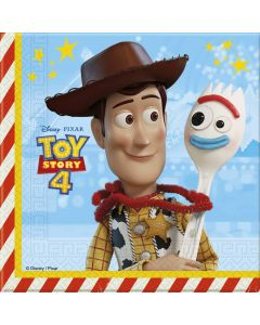 Toy Story 4 Paper Napkins