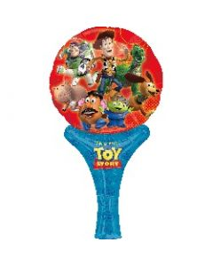 Toy Story Inflate-a-fun Balloon