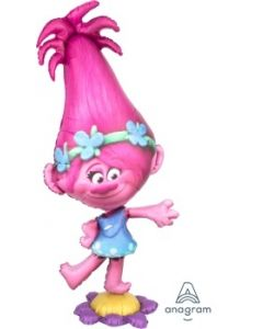 Trolls Poppy Airwalker