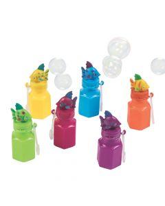 Tropical Fish Bubble Bottles